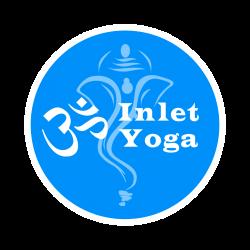 Spring Lake Beach Yoga by Inlet Yoga